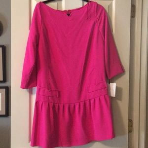 Pink Dress - size Medium